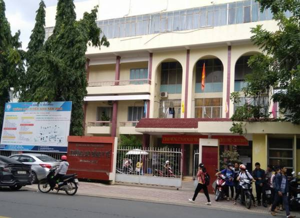 Trường cao đẳng Y tế Khánh Hòa lạm thu gần 20 tỷ đồng của sinh viên, đang bị xử lý